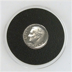 1975 Roosevelt Dime - PROOF in Capsule