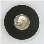 1990 Roosevelt Dime - PROOF in Capsule