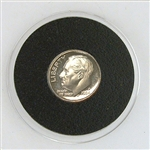 1984 Roosevelt Dime - PROOF in Capsule