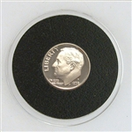 1979 Roosevelt Dime - PROOF in Capsule