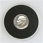 1973 Roosevelt Dime - PROOF in Capsule