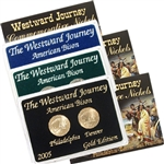 2005 Westward Buffalo Nickel - Lens