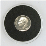 1988 Roosevelt Dime - PROOF in Capsule