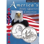 2005 California State Quarter Album