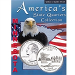 2005 Minnesota State Quarter Album