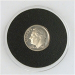 1981 Roosevelt Dime - PROOF in Capsule