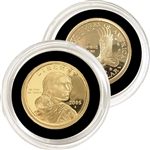 2005 Sacagawea Dollar - Proof