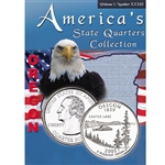 2005 Oregon State Quarter Album
