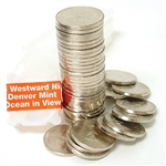 2005 Westward Ocean View Nickel Roll - Denver