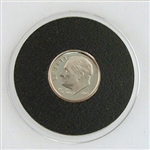 2004 Roosevelt Dime - PROOF in Capsule