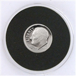 2004 Roosevelt Dime - SILVER PROOF in Capsule