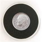 2005 Roosevelt Dime - SILVER PROOF in Capsule