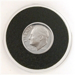 1993 Roosevelt Dime - SILVER PROOF in Capsule