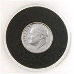 1994 Roosevelt Dime - SILVER PROOF in Capsule