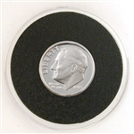 1995 Roosevelt Dime - SILVER PROOF in Capsule