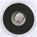 1997 Roosevelt Dime - SILVER PROOF in Capsule