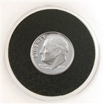 1998 Roosevelt Dime - SILVER PROOF in Capsule