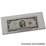 Currency Sleeves - Large (Qty 1)