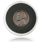 1972 Jefferson Nickel - PROOF