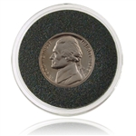 1973 Jefferson Nickel - PROOF