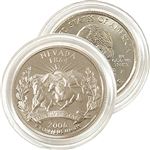 2006 Nevada Uncirculated Quarter - Philadelphia Mint