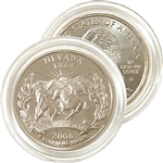 2006 Nevada Uncirculated Quarter - Denver Mint