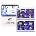 2006 Modern Issue Proof Set