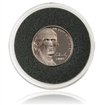 2006 Jefferson Nickel - PROOF