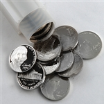 2006 Jefferson Nickel Roll of 40 - Return to Monticello - PROOF