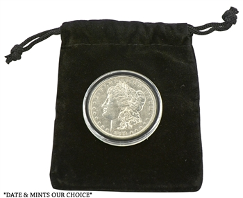 All American Morgan Dollar Deal!