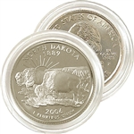 2006 North Dakota Uncirculated Qtr - Philadelphia Mint