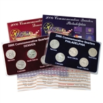 2006 Quarter Mania Set - Philadelphia and Denver Mint