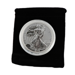 2006 Silver Eagle - Reverse Proof