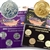 2006 Quarter Mania Precious Metal Set - Gold P / Plat D