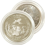 2006 South Dakota Uncirculated Quarter - Denver Mint