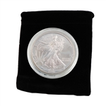 2007 Silver Eagle - Uncirculated