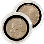 2007 Sacagawea Dollar - Denver Mint