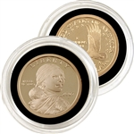 2007 Sacagawea Dollar - Proof