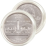 2007 Utah Uncirculated Qtr - Philadelphia Mint