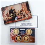 2008 US Mint Presidential Proof Set - Original Government Packaging