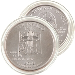 2008 New Mexico Uncirculated Qtr - Philadelphia Mint