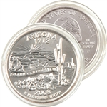 2008 Arizona Uncirculated Qtr - Philadelphia Mint