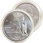 2008 Hawaii Uncirculated Qtr - Philadelphia Mint