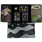 2008 US Mint American Legacy Collection