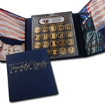 2008 Premier Presidential Registry Series Cert by ANACS
