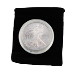 2009 Silver Eagle - Uncirculated