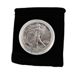 1988 Silver Eagle - Uncirculated