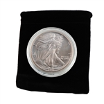 1991 Silver Eagle - Uncirculated