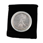 1993 Silver Eagle - Uncirculated