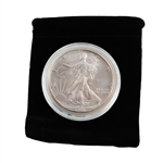 1994 Silver Eagle - Uncirculated